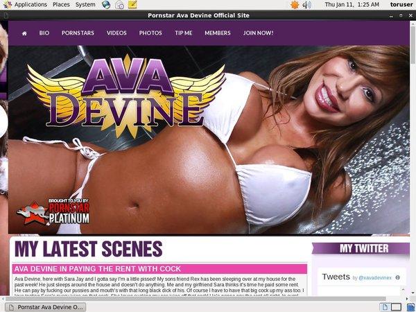 Avadevine.com Free Collection
