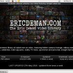 Ericdeman Get Trial Membership