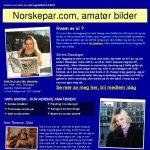 Free Norskepar.com Sign Up