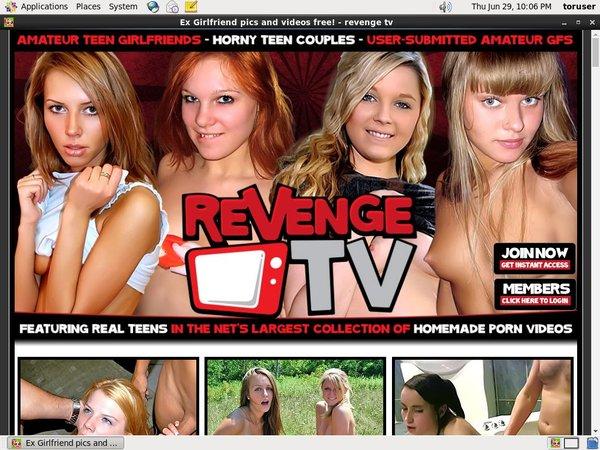 Free Revengetv Premium