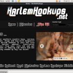 Harlem Hookups On Sale