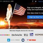 Is Naughty America 4k Real?
