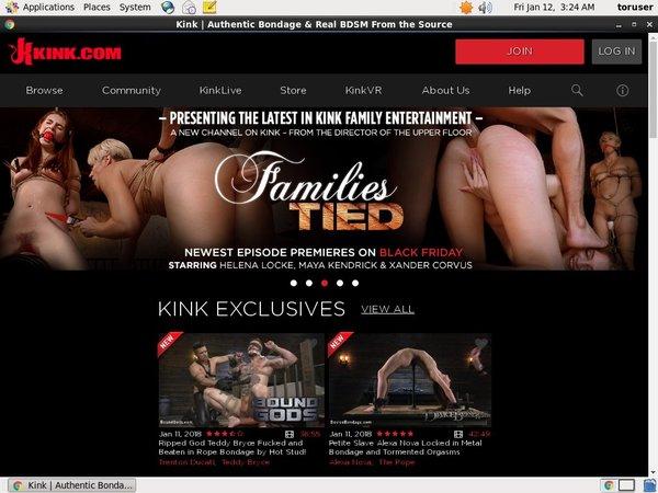 Kink.com Hard