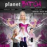 Planet Bitch Snapchat