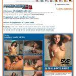 Pornoarkivet.com Parola D'ordine Gratuito