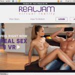 Real Jam VR Porn Discount