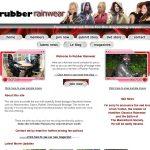 Special Rubberrainwear.co.uk Free Trial