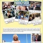 Free Public Flash Account