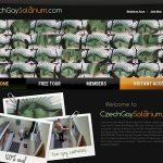Czechgaysolarium.com Logins